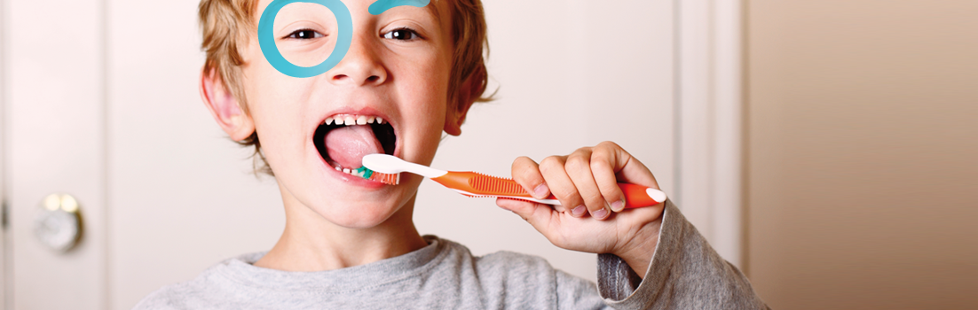 ortodoncia infantil - dentista - clinica dental